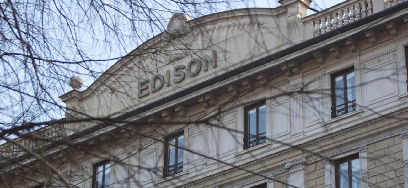 Turkey Edison Spa