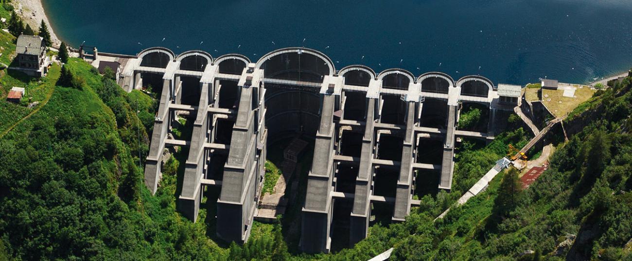 business plan centrale idroelettrica